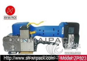 供应电动捆扎机19mm塑钢带打包机电动捆扎机