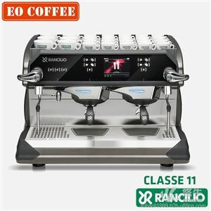 供应Rancilio/兰奇里奥CLASSE11意式半自动咖啡机商用