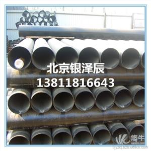 供应柔性机制铸铁排水管银泽辰生产销售厂家