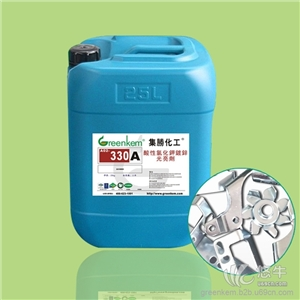供应厂家热销氯化钾镀锌光亮剂酸锌电镀药水电镀添加剂A02-330