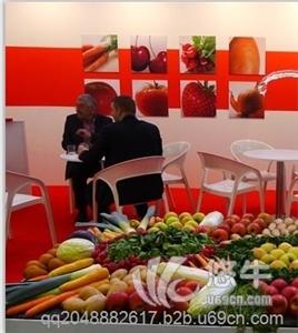 供应2016年中国(广州)国际果蔬展览会