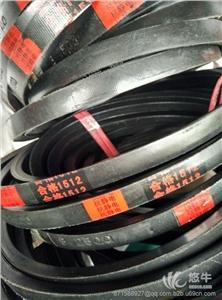供应进口空压机皮带防静电三角带电厂专用皮带