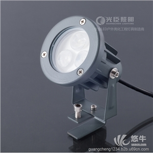 供应LED投光灯生产厂家哪家更专业?当然是光臣照明