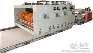 供应为荣开槽机G4X-1425纸箱开槽机
