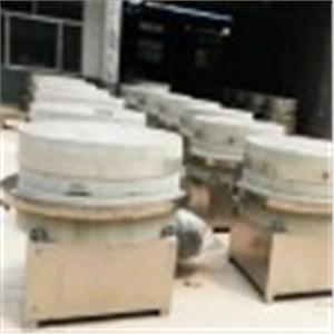 供应电动石磨香油机