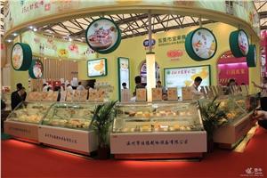 提供服务2016上海烘焙展