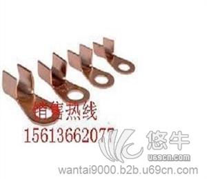 供应OT-800A铜开口接线端子出厂价销售