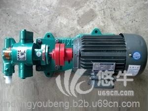 供应KCB微型齿轮泵