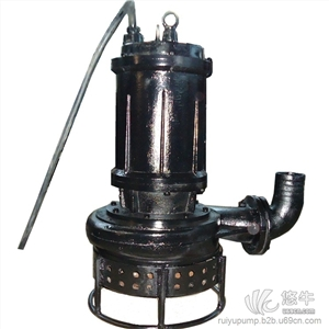 供应沉砂池常用潜水泥砂泵/排砂泵