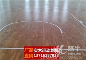 室内篮球运动木地板