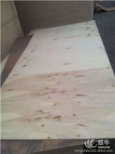 供应临沂杨木整芯包装板厂家