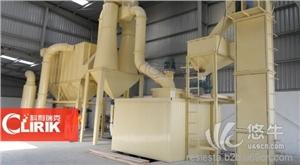 HGM石灰石磨煤机生产线