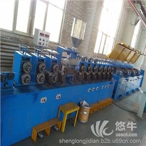 供应镁铝焊丝生产线
