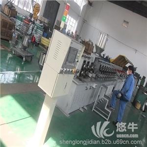 供应晟龙铝焊丝生产线