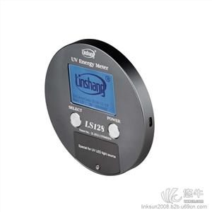 供应曝光机专用的UV能量计