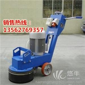 供应工厂价热销环氧地坪打磨机价格水泥地面抛光机打磨机价格
