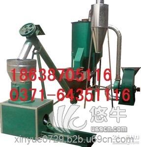 供应牧草制粒机设备适应性强CS