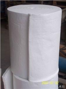 供应燃气台车窑用陶瓷纤维毯硅酸铝纤维毯