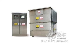 供应上海橡胶厂废气处理设备