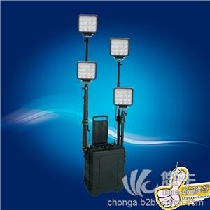 供应ML-5626WN16-4宝临电器便携式移动照明系统便携箱式移动照明车