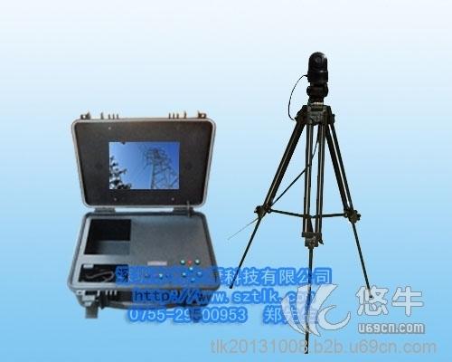 便携式4G无线视频应急指挥箱