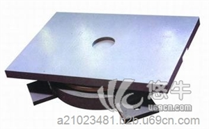 供应盆式橡胶支座四氟支座QZ系列球型支座