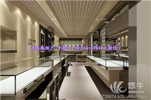 供应远泰YT-1608191110新款金属玻璃柜定制