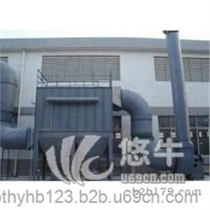 GMC型锅炉脉冲布袋除尘器、锅炉除尘器、泊头华英环保。