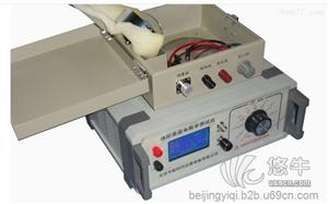 供应三级电法检测绝缘材料的体积表面电阻率ZST-121