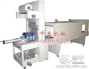 供应矿泉水收缩包装机、饮料自动