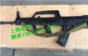 供应95枪95橡胶枪上海韵兴顾桥