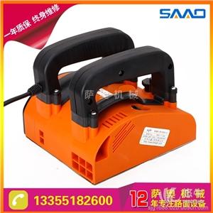 供应尘混凝土刨墙机电动墙面打磨机