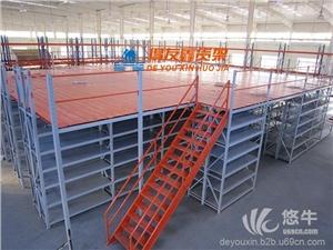 散糖果货架 产品汇 供应长沙货架阁楼平台长沙货架长沙平台货架