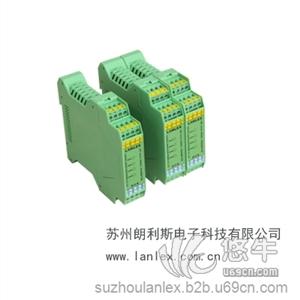 供应LBD-TP型化工楼宇数据采集热电阻温度信号变送器