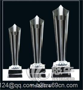 供应水晶摆件水晶工艺礼品水晶奖杯
