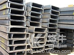 供应沈阳345B槽钢沈阳槽钢沈阳锰槽钢沈阳Q235B槽钢