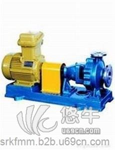 供应进口化工泵进口单级悬臂式离心泵厂家