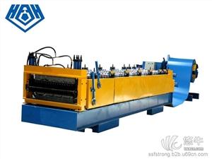 双层彩钢压瓦机设备彩钢瓦设备功能齐全二合一