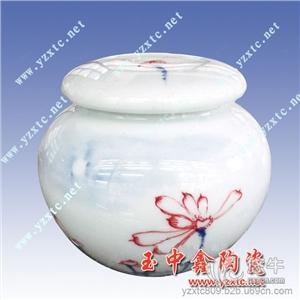 供应厂家直销茶叶罐储物罐