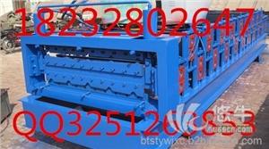 供应全自动840/900双层压瓦机彩钢设备