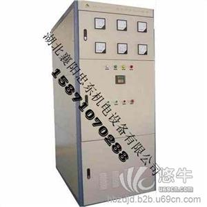 供应忠东机电ZDGR-1000高压固态软起动柜生产