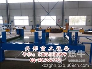 供应自动化通风烟道板设备型号