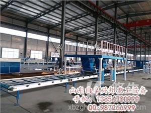供应自动制板机防火板制板机厂家