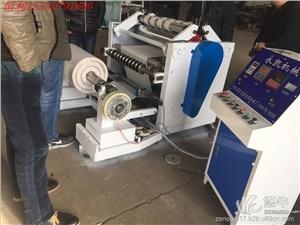 供应塑料薄膜高速分切机