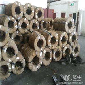 厂家直销铁皮打包带镀锌钢带,各种规格均可定制,价格优惠