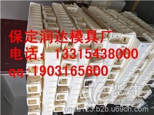 供应水泥护栏塑料模具
