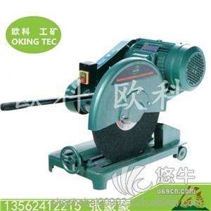 供应型材切割机砂轮片价格400型材切割机