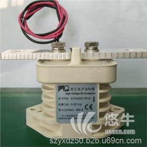 供应电工电气高压电器EVQ400C1R1A高压直流接触器