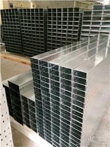 供应专业生产优质镀锌线槽/镀彩线槽/铁线槽/防火金属线槽//厂家直销