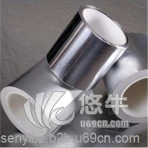 供应广州防撕裂纤维铝箔胶带工业防腐铝箔胶带工业防腐铝箔胶带